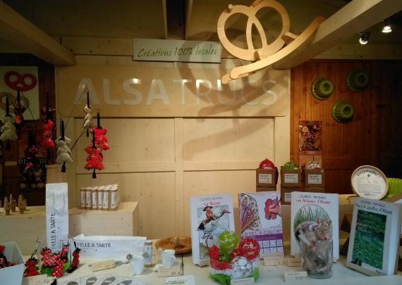artisanat alsacien en ligne
