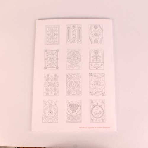 Carnet de coloriage 03