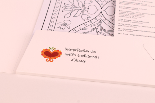 Carnet de coloriage 10