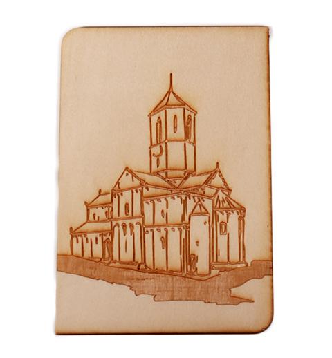 Carte postale Rosheim Abbaye