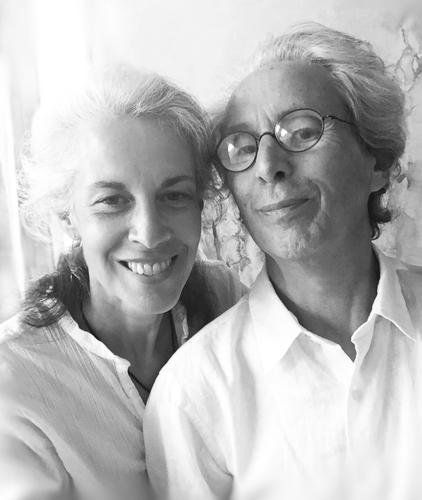 Roland PERRET et Jordane DESJARDINS