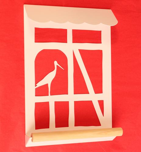 Mangeoire a oiseaux 6