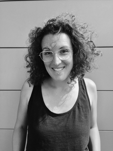 Julie RUFFENACH